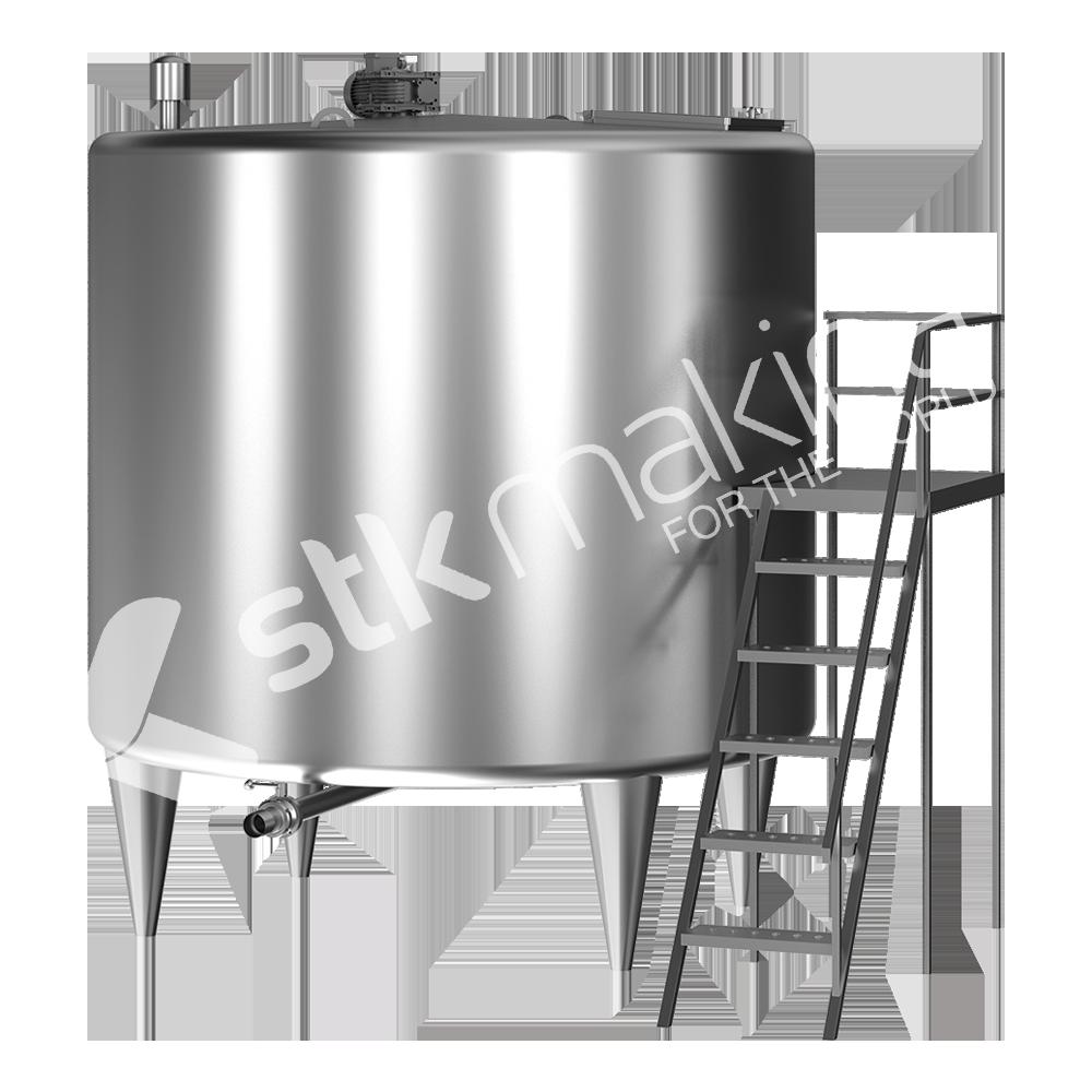 Salamura Depo Tankı